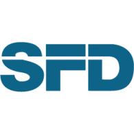 SFD logo vector logo