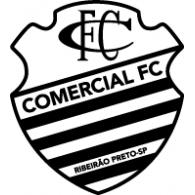 Comercial Futebol Clube logo vector logo