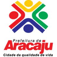 Prefeitura Aracaju logo vector logo