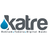 Katre Reklam logo vector logo