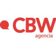 CBW Agencia logo vector logo