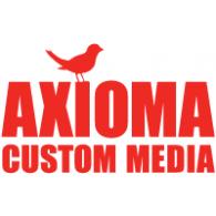 Axioma logo vector logo
