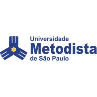 Universidade Metodista de São Paulo logo vector logo