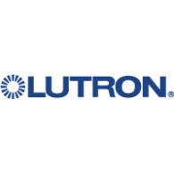 Lutron logo vector logo