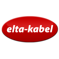 elta-kabel logo vector logo