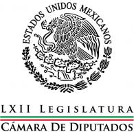 LXII Legislatura Camara de Diputados logo vector logo