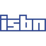 ISBN logo vector logo