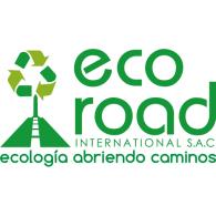 Eco Road International SAC logo vector logo