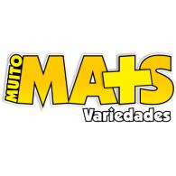 Muito Mais Variedades logo vector logo