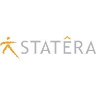 Statera logo vector logo