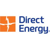 Direct Energy logo vector logo