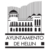 Ayuntamiento de Hellín logo vector logo