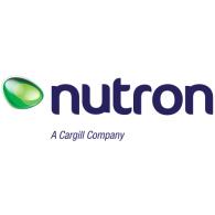 Nutron logo vector logo