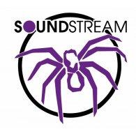 Soundstream logo vector logo