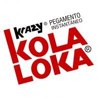 Kola Loka logo vector logo
