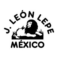 J. Leon Lepe logo vector logo