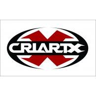 Criartx logo vector logo