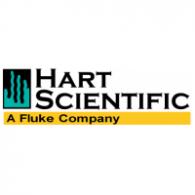 Hart Scientific logo vector logo