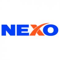 Nexo Lubricantes S.A. logo vector logo