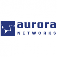 Aurora Networks logo vector logo