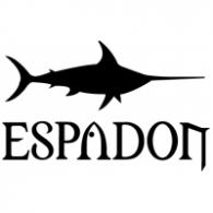 Espadon logo vector logo