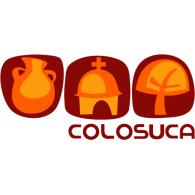 Colosuca logo vector logo