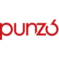 PUNZÓ logo vector logo