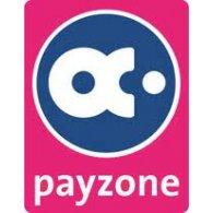 Payzone logo vector logo