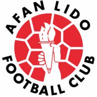Afan Lido FC logo vector logo