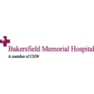 Bakersfield Memorial Hospital logo vector logo