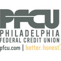 Philadelphia FCU logo vector logo