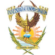 Universidad Autónoma de Sinaloa logo vector logo