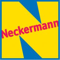 Neckermann logo vector logo