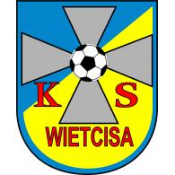 KS Wietcisa Skarszewy logo vector logo