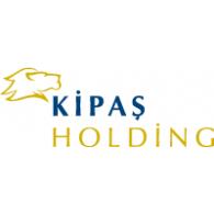 Kipaş Holding logo vector logo