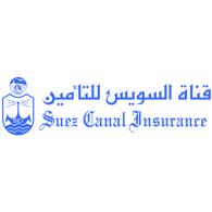 Suez Canal Insurance logo vector logo