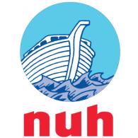 Nuh logo vector logo