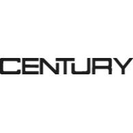 Century logo vector logo