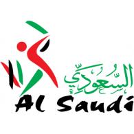 Al Saudi logo vector logo