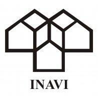 INAVI logo vector logo