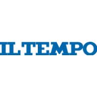 Il Tempo logo vector logo
