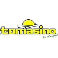 tomasino logo vector logo