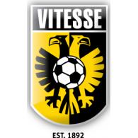 B.V. Vitesse logo vector logo