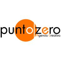 Punto Zero logo vector logo