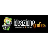 Ideazione Grafica snc logo vector logo