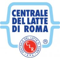 Centrale del Latte di Roma logo vector logo