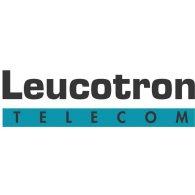 Leucotron Telecom logo vector logo