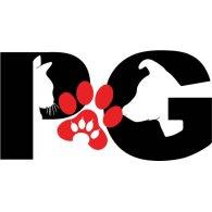 Perros y Gatos logo vector logo