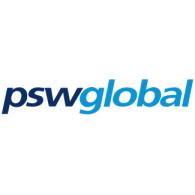 PSW Global logo vector logo