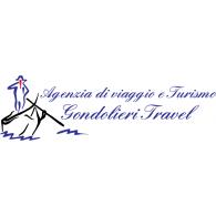 Gondolieri Travel logo vector logo